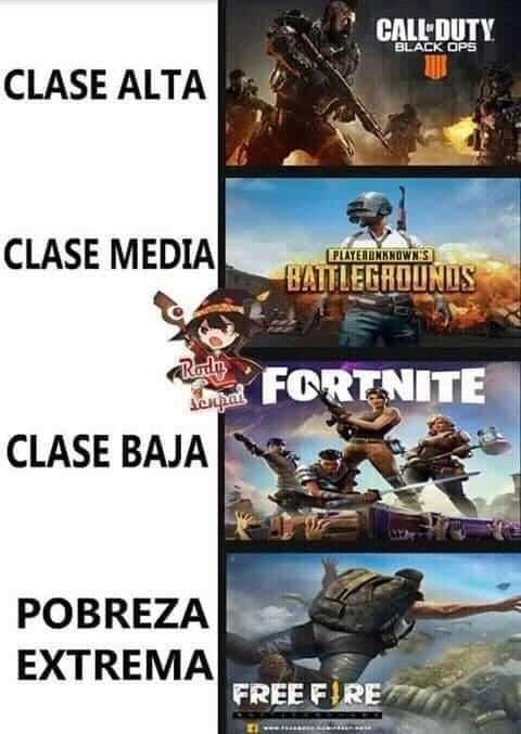 free fire meme
