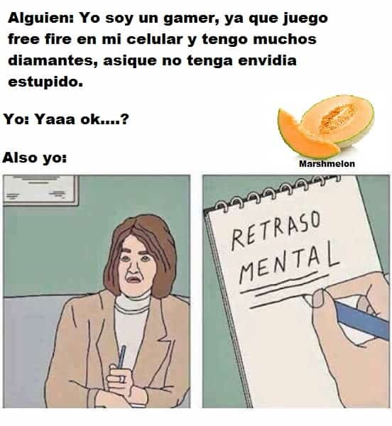free fire memes