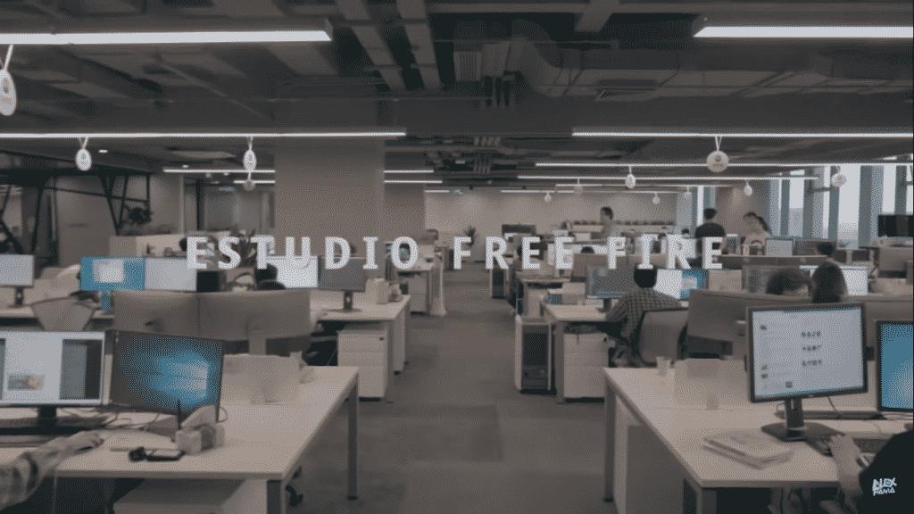 estudio free fire