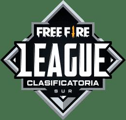 free fire league clasificatoria sur
